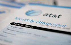 Has Your AT&T Bill Skyrocketed?