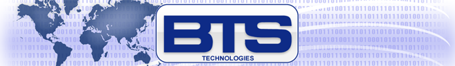 BTS Technologies e-Newsletter